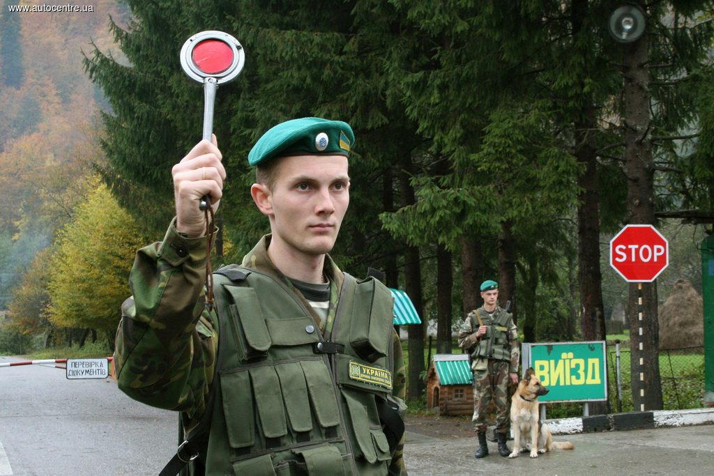 Автобизнес в Украине может остановиться!