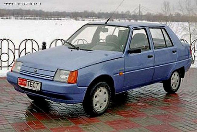 Индийская компания задумала купить лицензию на производство ЗАЗ «Славуты»