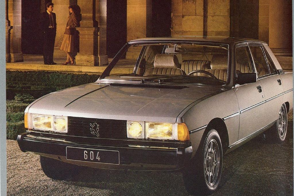 Сразу четыре модели Peugeot отпразднуют в мае свои юбилеи