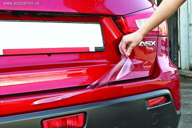 как зищитить кузов автомобиля