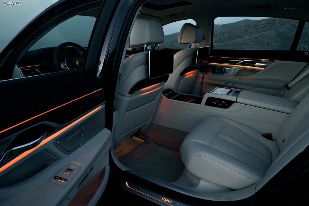 �������� BMW ���������� ����������� ����� ��������� 7-Series