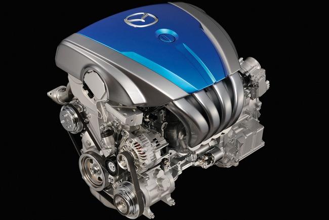 Mazda ������ �������� ��� ������ ���������