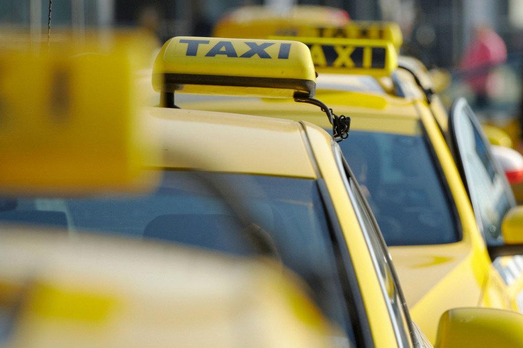 Аэропорт «Борисполь» запускает такси без накруток