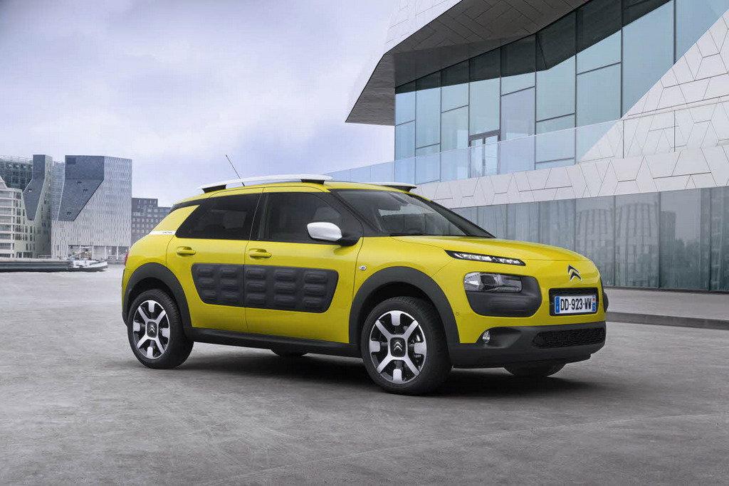 Премьеры PSA Peugeot Citroen дают плоды
