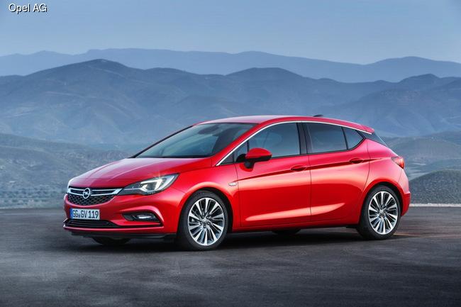 Звезда Opel засияет во Франкфурте