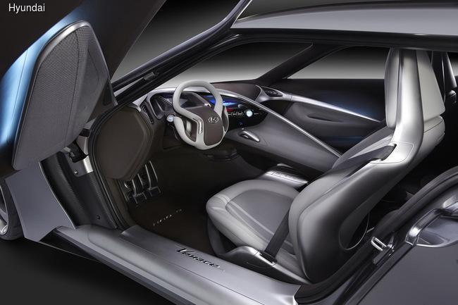Hyundai Genesis Coupe намерен сорвать банк