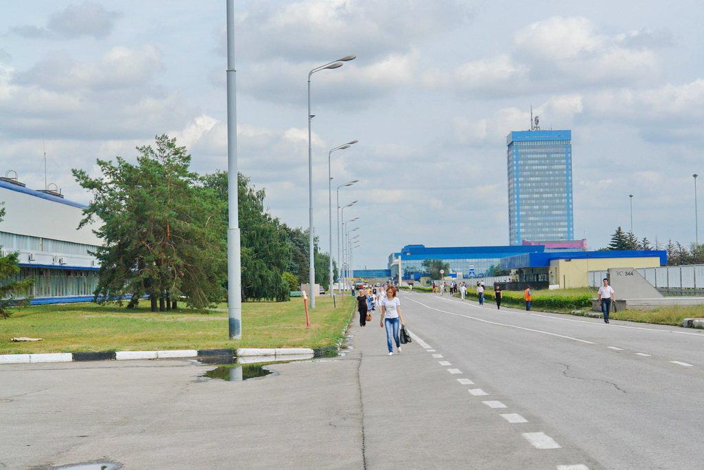 АвтоВАЗ рапортует об убытках и будущих сокращениях