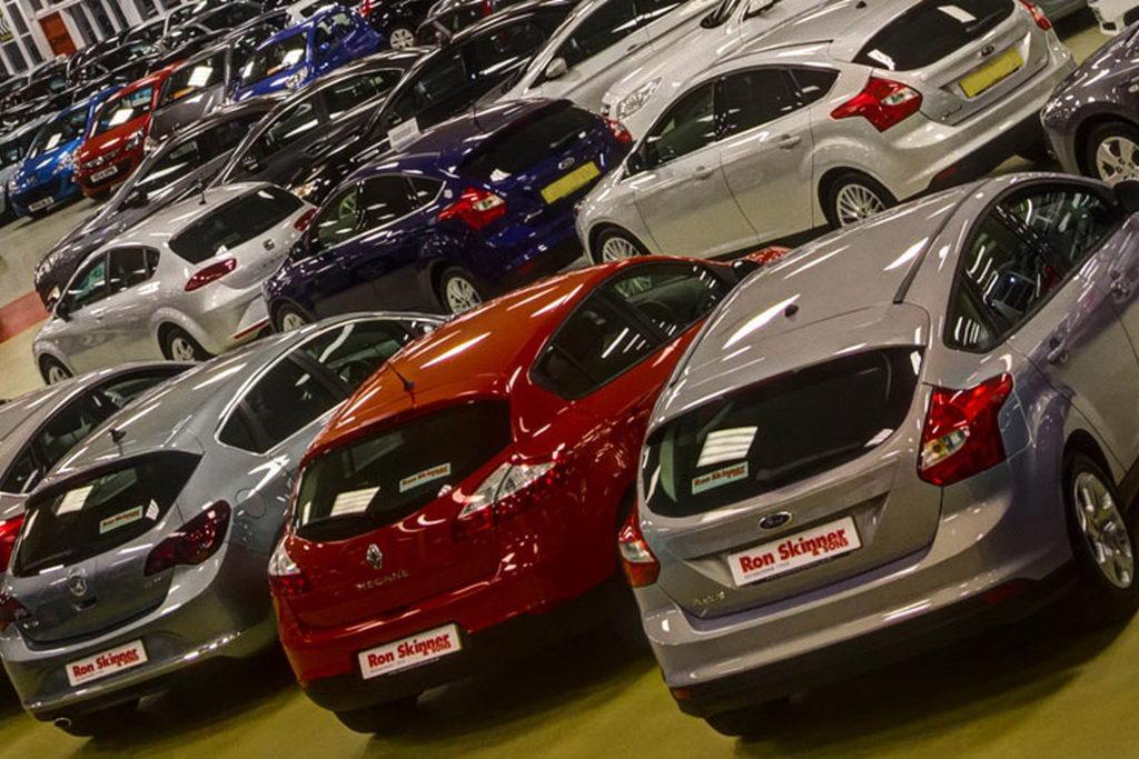 Стал известен мировой лидер продаж автомобилей в 2015 году