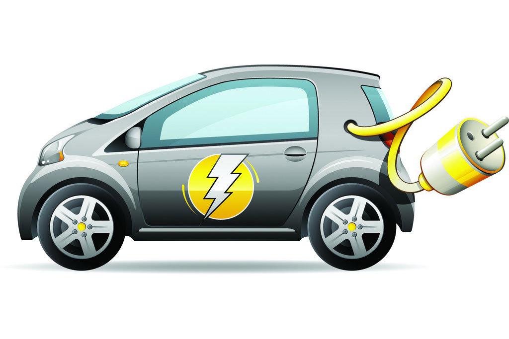 С 1 января электромобили подешевеют