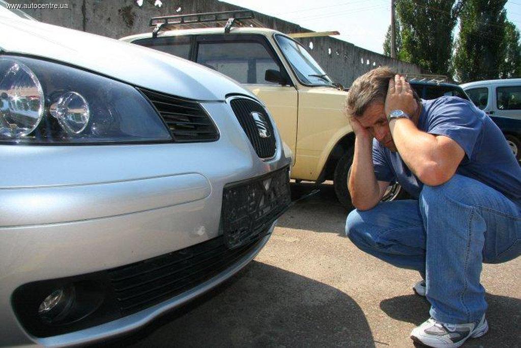 Как не стать владельцем проблемного автомобиля