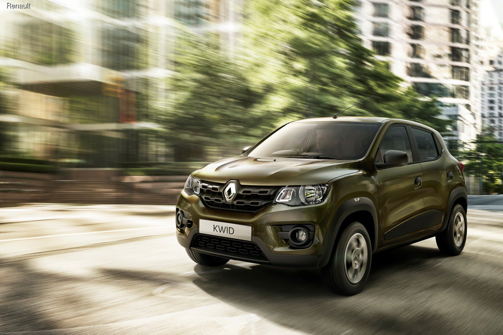 В Европе появится Renault, который вдвое дешевле чем Logan!