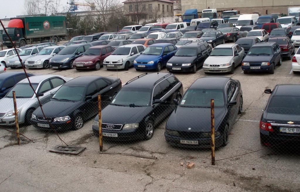 Где купить дешевые автомобили?