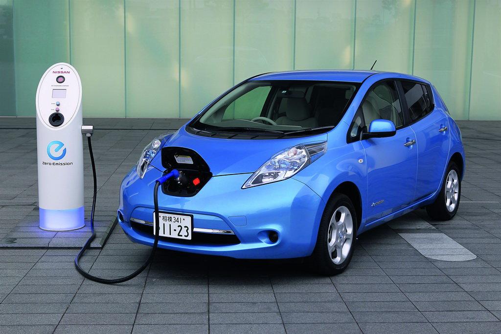 Электромобили: зачем тебе электротяга?
