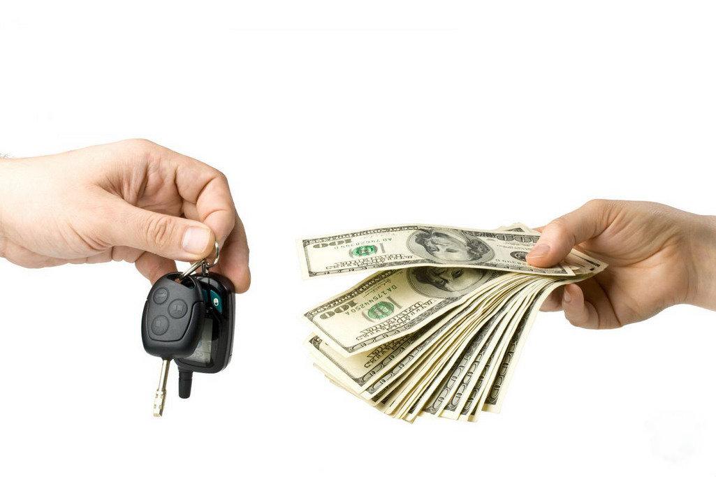 Рынок подержанных автомобилей в Украине количество растет доля падает