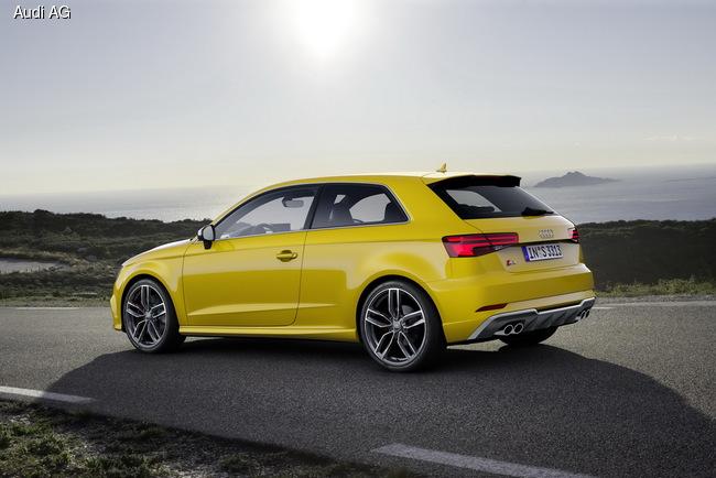 Audi �������� ��������� A3