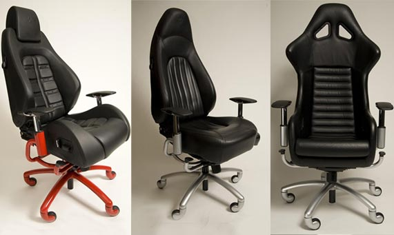 Как сделать кресло автомобиля более комфортным
