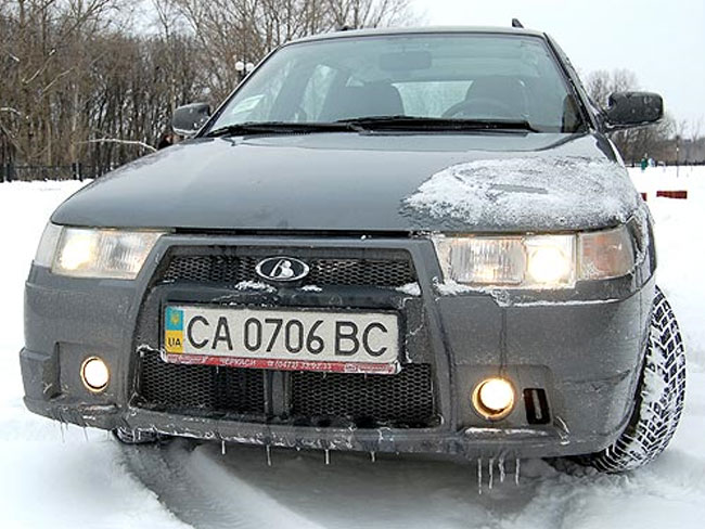 богдан авто