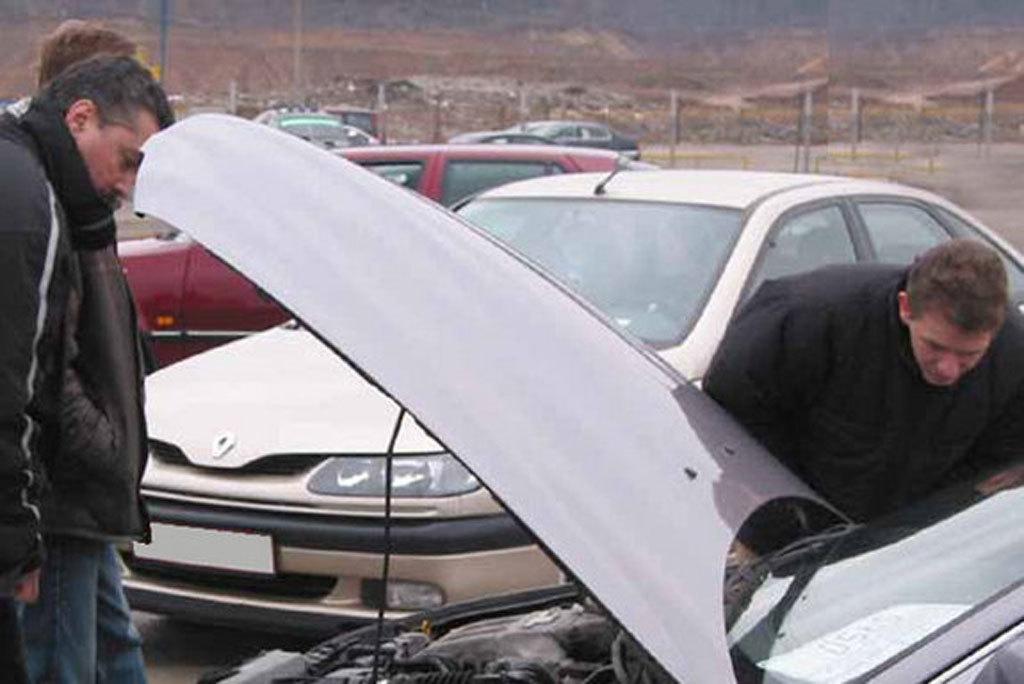 Автомобили лада лидируют на вторичном рынке