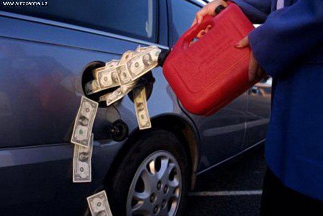 Бензин в Томске подорожал на 50 копеек