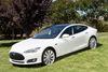 Tesla Model S получила пакет Performance Plus.