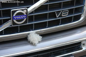 Тополиный пух может стать причиной перегрева двигателя