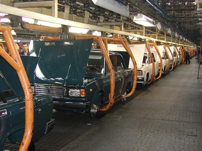 Автоваз и gm-автоваз могут сократить объёмы производства