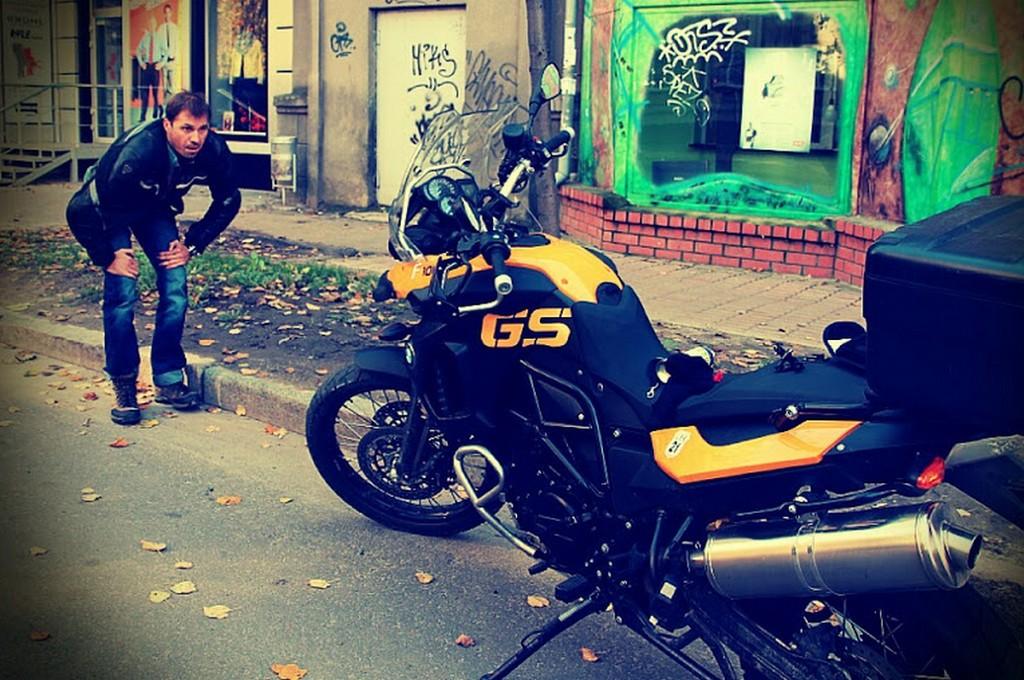 путешествие на мотоциклах в казахстане #8