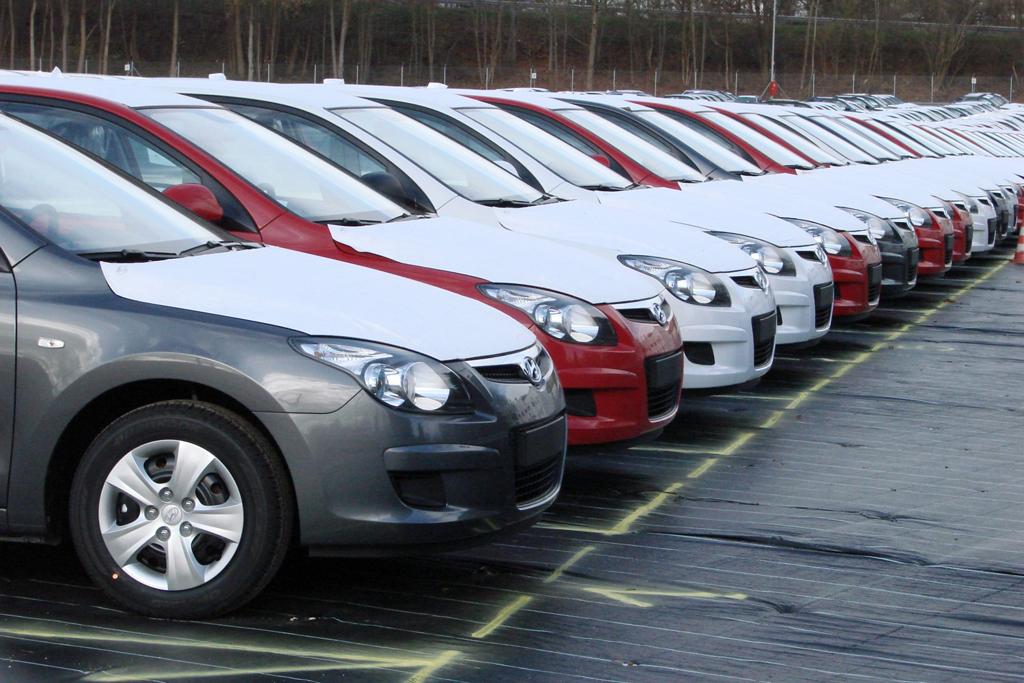 Покупка автомобиля в германии