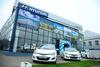 «Автомобильный праздник Hyundai для всей семьи»
