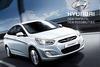 Hyundai Accent в рассрочку на 2 года