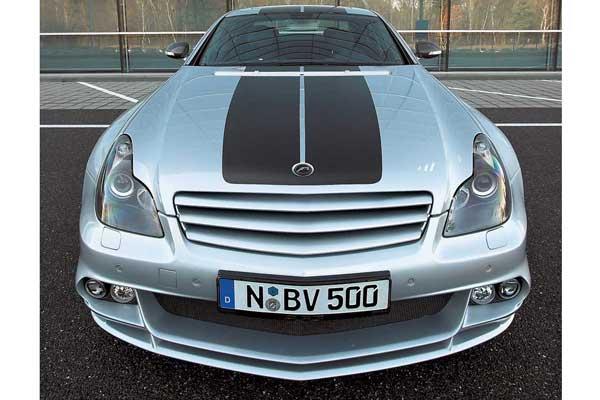 Mercedes-Benz CLS350 A.R.T. GTR374