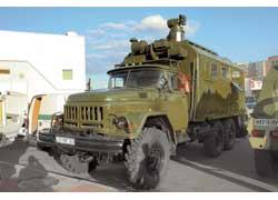 Уникальный украинский комплекс «Каштан-3М» – надежный защитник от высокоточного оружия, имеющего лазерное самонаведение.