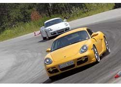 В течение 10 дней на трассах киевского спорткомплекса «Чайка» проходила серия тест-драйвов для потенциальных покупателей Porsche – World Road Show, организованная компанией «Виннер Импортс Украина» – официальным импортером автомобилей Porsche в нашей стране.