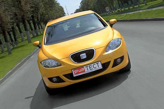 Seat Leon Sportwagen