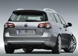 VW Passat R36 Variant B&B Automobiltechnik