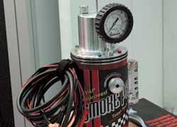 Прибор Smoke Pro для проверки герметичности впускной и выпускной системы