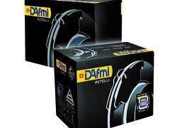 Тормозная колодка Intelli – новый продукт производителя DAfmi.