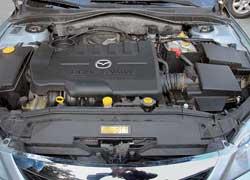 Чаще в Украине встречаются автомобили, оснащенные бензиновым двигателем объемом 2,0 л. Но можно не опасаться и других бензиновых моторов – характерные проблемы у них не отмечены.