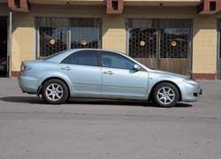 «Азиатские» Mazda6 не отличаются высокой коррозионной стойкостью. Кроме того, у этих версий, а также европейских, выпущенных до 2005 года, ржавеют арки задних крыльев.