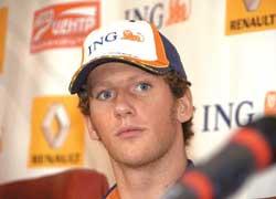 Ромэн Грожан (Romain Grosjean)