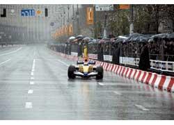 ING Renault Roadshow