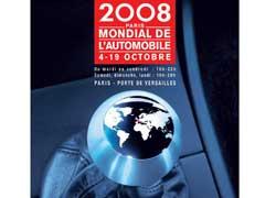 Полтысячи участников из 23 стран мира съезжаются в Париж на автосалон Mondial de l'Automobile