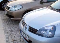 Хоть дизайн фар двух авто радикально отличается, но в обоих случаях они – главный акцент в облике машин.