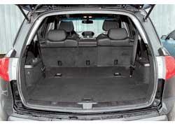 Компромиссный вариант – внутри разместятся пять человек и останется просторный багажник.