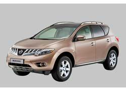 Nissan Premium Factory
