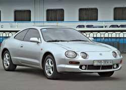 Toyota Celica (ST 200) 1993–1999 г. в.