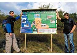 Международный автомобильный холдинг «Атлант-М» открыл новый туристический маршрут в Крыму