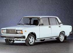 Lada 2107/2104