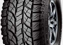 Шоссейно-внедорожные шины