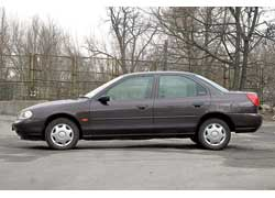 Ford Mondeo 1996–2000 г. в.